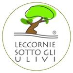 Leccornie sotto gli ulivi gds