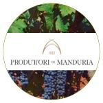 Produttori vini Manduria gds