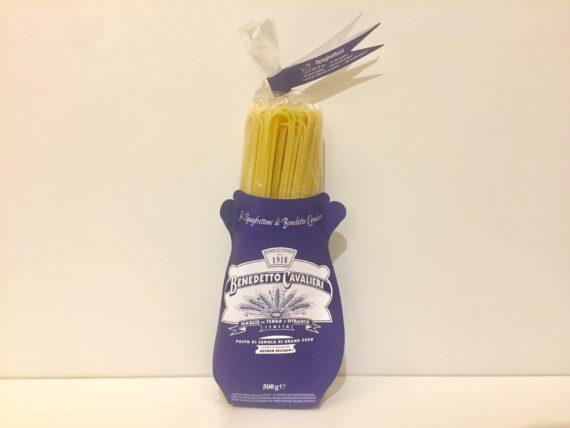 Spaghettoni Corti