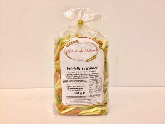 Fricelli Tricolore