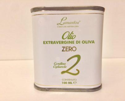 Olio Extra Vergine Di Oliva Zero 2